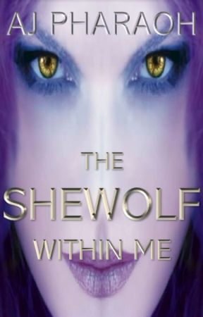 The Shewolf Within Me (bxb)(Being Edit) by Libra4life2012