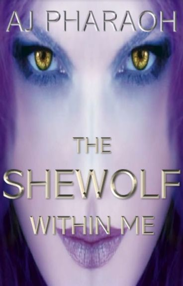 The She-wolf Within Me (bxb) by Libra4Life2012