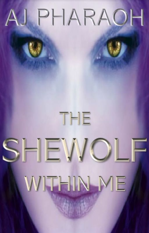 The Shewolf Within Me (bxb) by Libra4Life2012