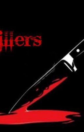 Killers (on hold) - John Wayne Gacy - Wattpad
