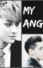 {boyxboy} taoris  MY ANGEL by chanbaek-is-real