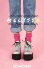Melissa by Sxd-minion