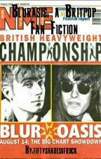 Blurasis: a Britpop Fan Fiction by fiftyshadesofrock_