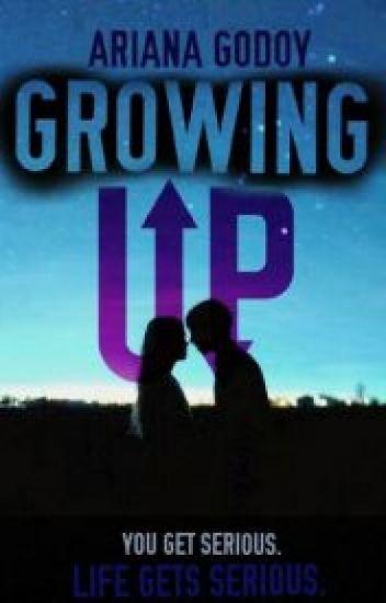 Μεγαλώνοντας