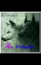 her protector by nick_delgado