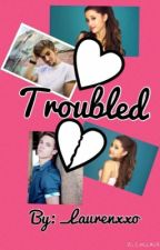 Troubled (Cole Pendery IM5 Fanfic) by _laurenxxo