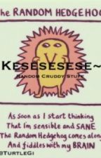 Kesesesese~ by TurtleGi