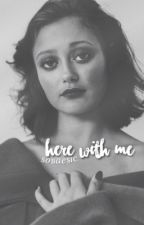 HERE WITH ME | LIAM DUNBAR [ 1 ] by -sobaesic