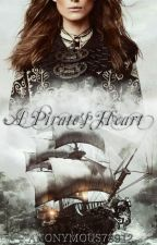 A Pirate's Heart by Anonymous78912