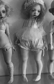 Cirque du Freaks by OrangiesKisses