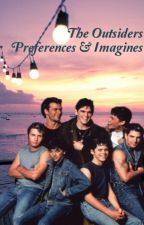 The Outsiders Imagines & Preferences <3 by delilah_182