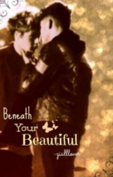 Ziall-Beneath Your Beautiful