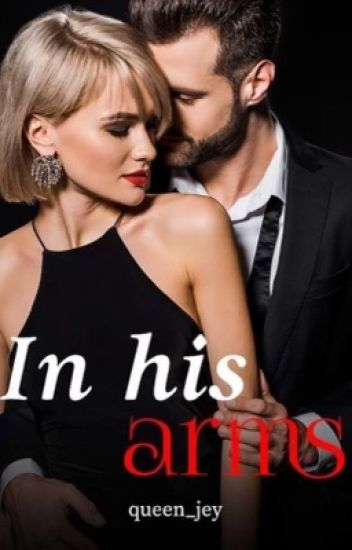 In His Grasp [COMPLETED] #Wattys2016