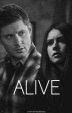 Alive by StoryWritingObsessed