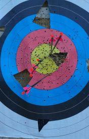 Archery by edylue