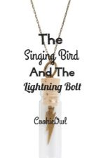 The Singing Bird From The Lightning Bolt *Harry Potter Love Story* by CookieOwl
