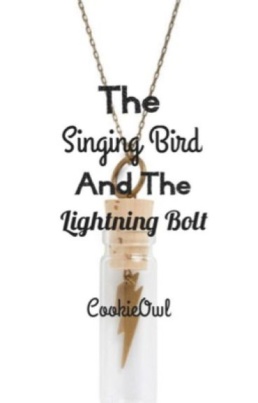 The Singing Bird From The Lightning Bolt *Harry Potter Love Story*