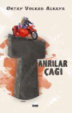 TANRILAR ÇAĞI by OktayVolkanAlkaya