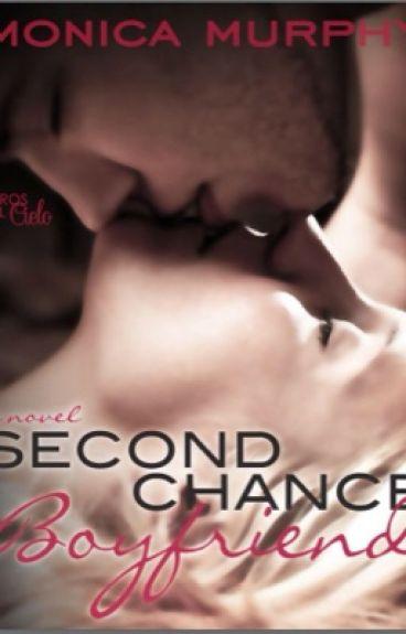 Second Chance Boyfriend (Drew+Fable #2)