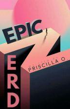 Epic Nerd  by sereneur