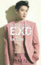 EXO Fan Fiction  by Bacon_tbh