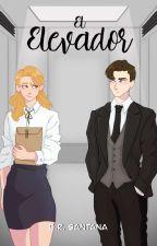 El Elevador. © by ersantana