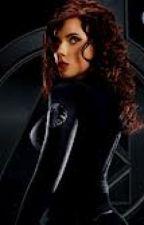 Spider venom (Black widow fan-fiction) *On Hold* by Loki4eva