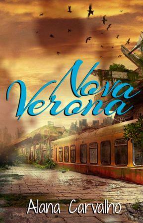 Nova Verona (nome provisório) by alaniha