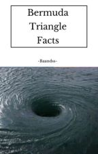 Few Facts About The Bermuda Triangle by -Baandss-