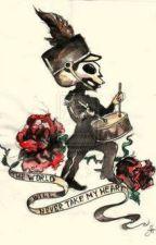 Book of Smut. by killjoytriggerhappy
