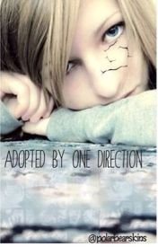 Adopted by One Direction by sadchildren