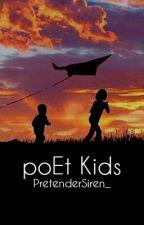 Poet Kids by PretenderSiren_