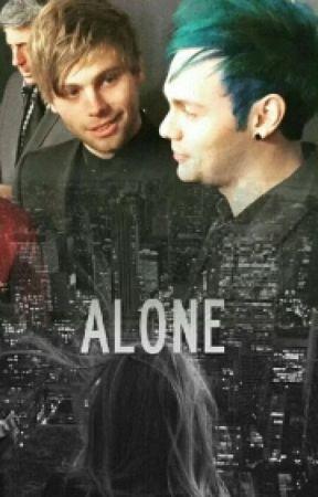Alone ✿ Muke by anywaydirtymuke