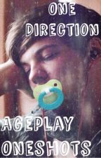 One Direction Ageplay Oneshots by hellafeelsbro