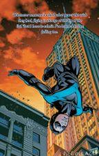 DC Universe Quotes  by _sjvazquez