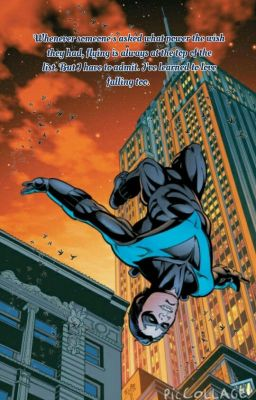 DC Universe Quotes - Robin- Dick Grayson - Wattpad Nightwing And Red Robin
