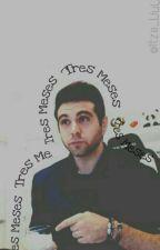 TRES MESES (? (Vegetta Y Tu) by Itze_UuUr