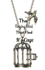 The Singing Bird That Fled It's Cage *A Harry Potter Love Story* Book 2 by CookieOwl