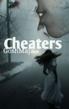 Cheaters » Harry S. by GoshMaJa