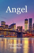 Angel - Adopted By Lin-Manuel Miranda by elizaaa516