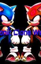 Sonic Clone War by Jasaldy
