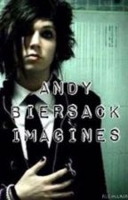 Andy biersack imagines by andyscookie