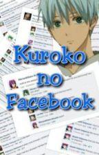 Kuroko no Facebook Vietnamese by PhanNhtTho