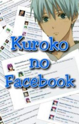 Kuroko no Facebook Vietnamese