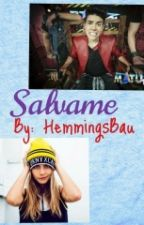 Salvame! - Mario Bautista by XBautister_AnonimaX