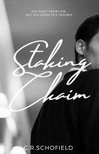 Staking Claim by Awkward_Teen13
