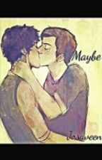 Maybe (boyxboy) by Josaveen