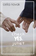 check yes, juliet || destiel by celianovak
