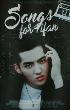 Songs for YiFan »KrAy by YuiHonjo