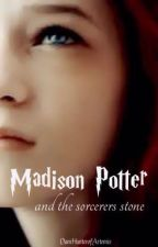 Madison Potter and The Philosphers Stone by DamHunterofArtemis